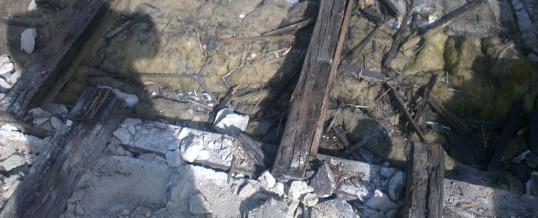 Oprava zateplení ploché střechy Opava
