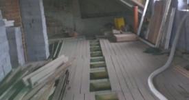 zateplení podlahy/stropu Otice